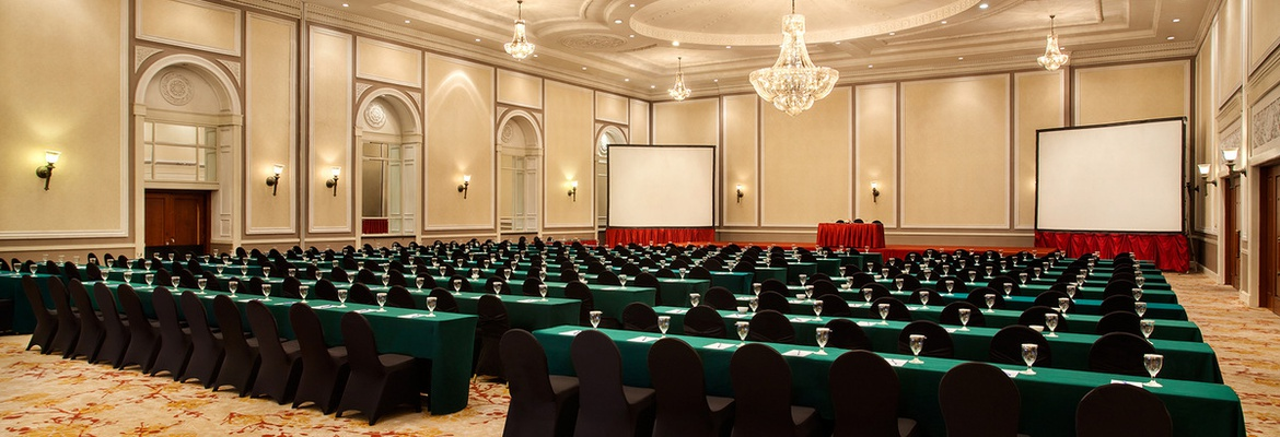MEETING ROOMS Hotel Jakarta