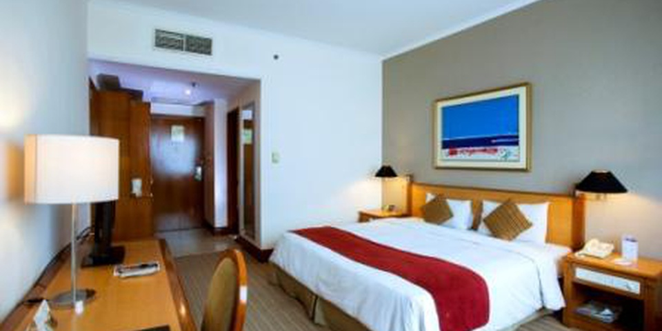 Best Deal Package Menara Peninsula Hotel Jakarta