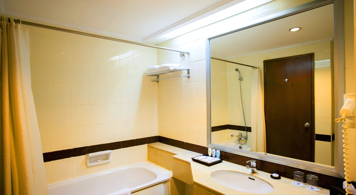 Menara Peninsula Hotel S Rooms Official Website Jakarta Rooms