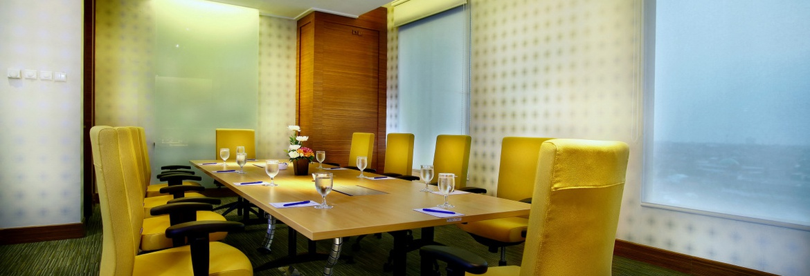 BUSINESS CENTER Hotel Jakarta